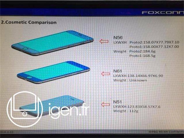 iPhone 6 - 2