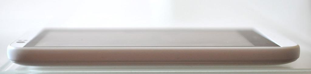 HTC Desire 510 - Izquierda
