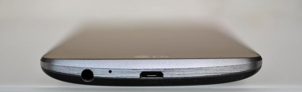 LG G3 - Abajo