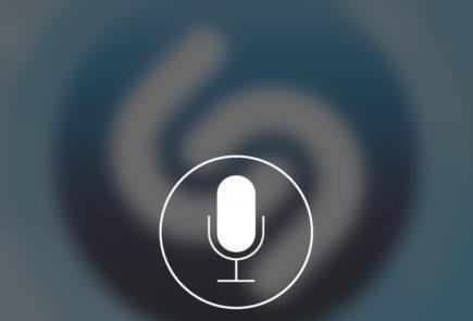 Shazam-Siri
