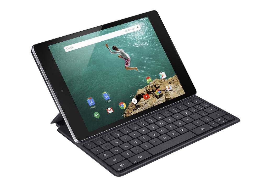 Nexus 9_Angle_Black_Keybord Folio