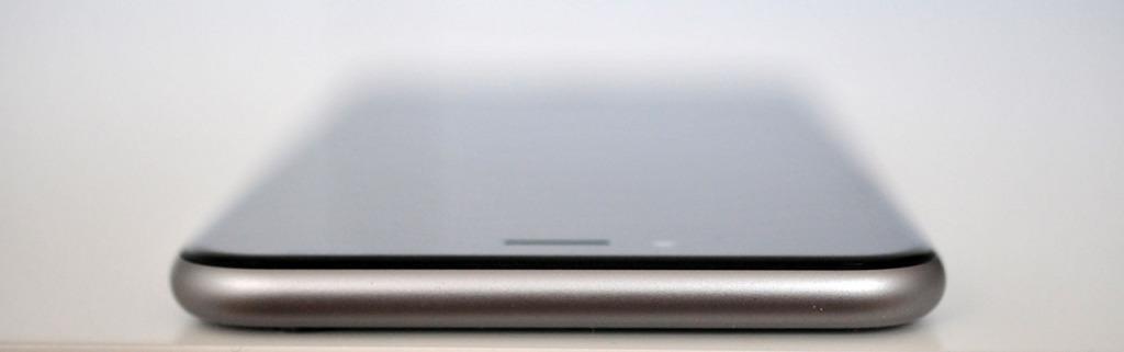 iPhone 6 Plus - arriba