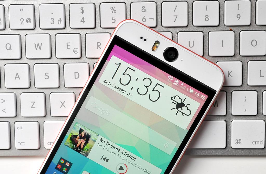 HTC Desire Eye - 9
