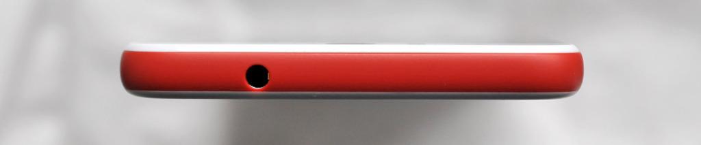 HTC Desire Eye - arriba