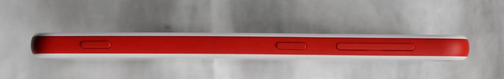 HTC Desire Eye - lateral derecho