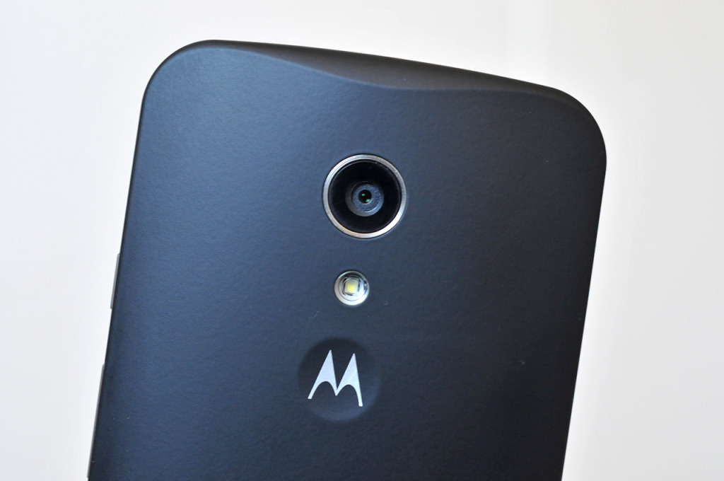 Nuevo Moto G