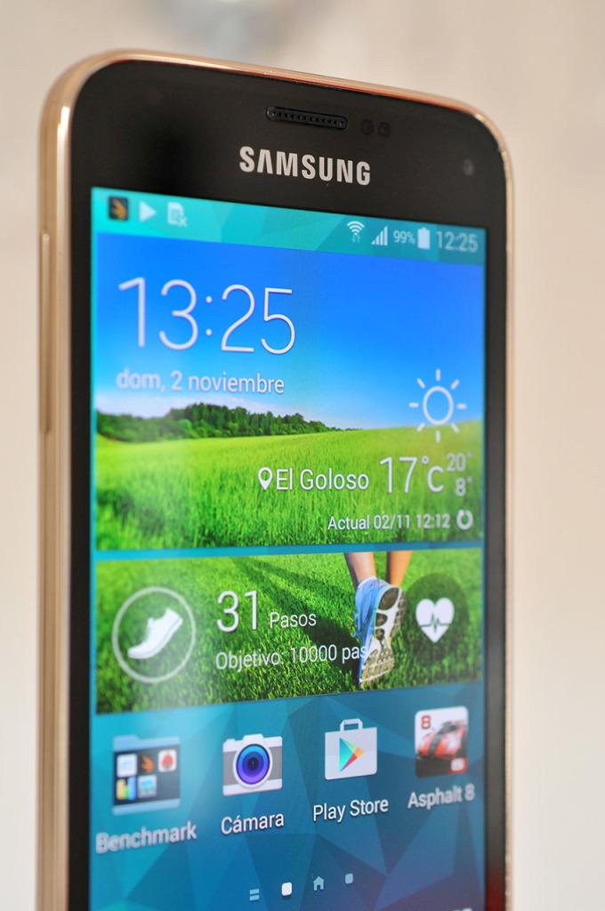 Samsung Galaxy S5 mini - 14