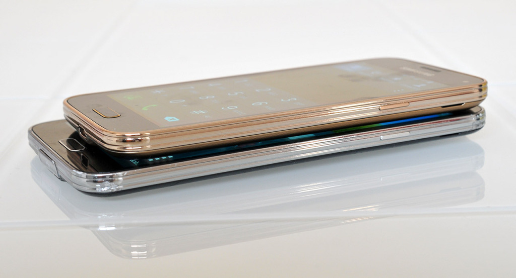 Samsung Galaxy S5 mini - 15