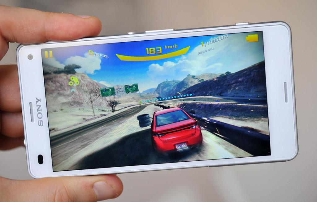 Sony Xperia Z3 Compact - 10