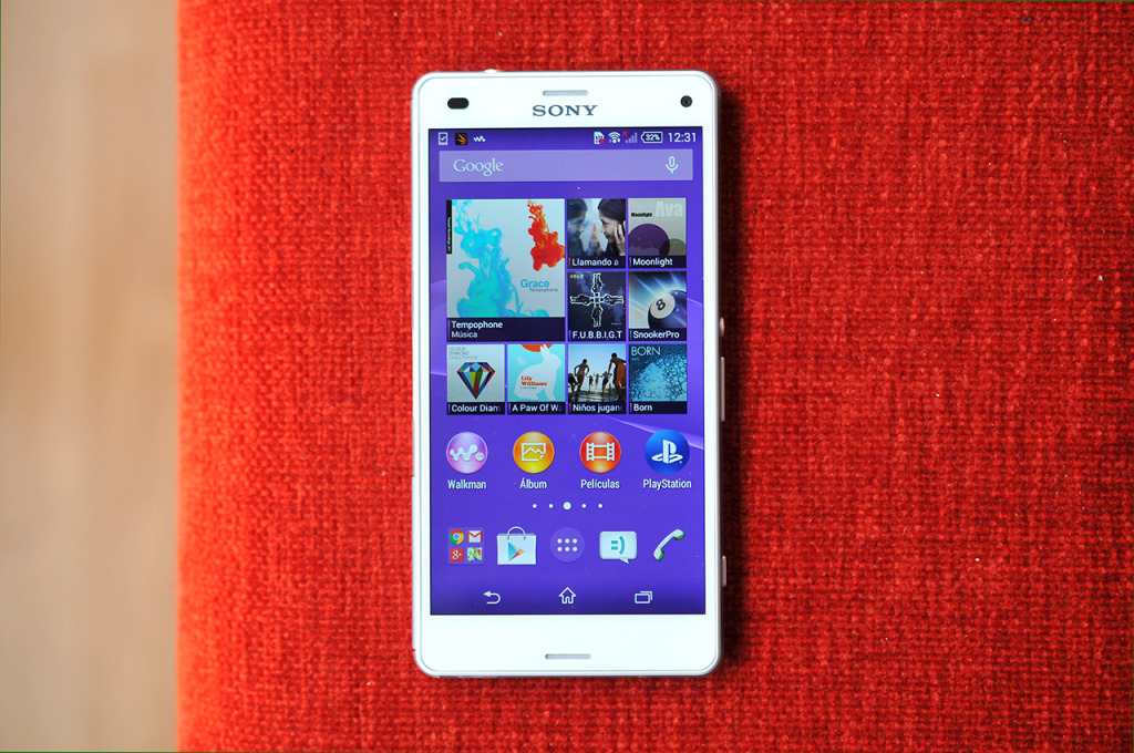 Sony Xperia Z3 Compact - 15