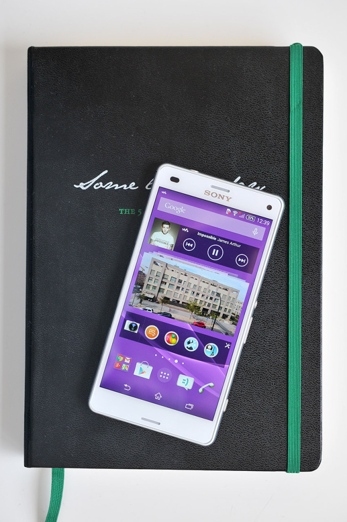 Sony Xperia Z3 Compact - 16