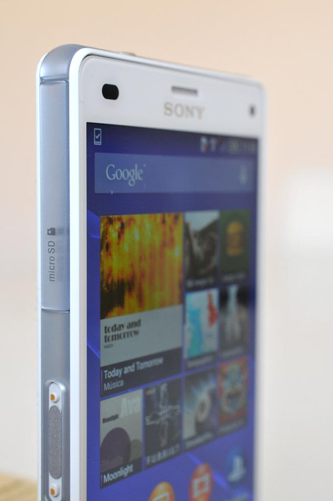 Sony Xperia Z3 Compact - 6