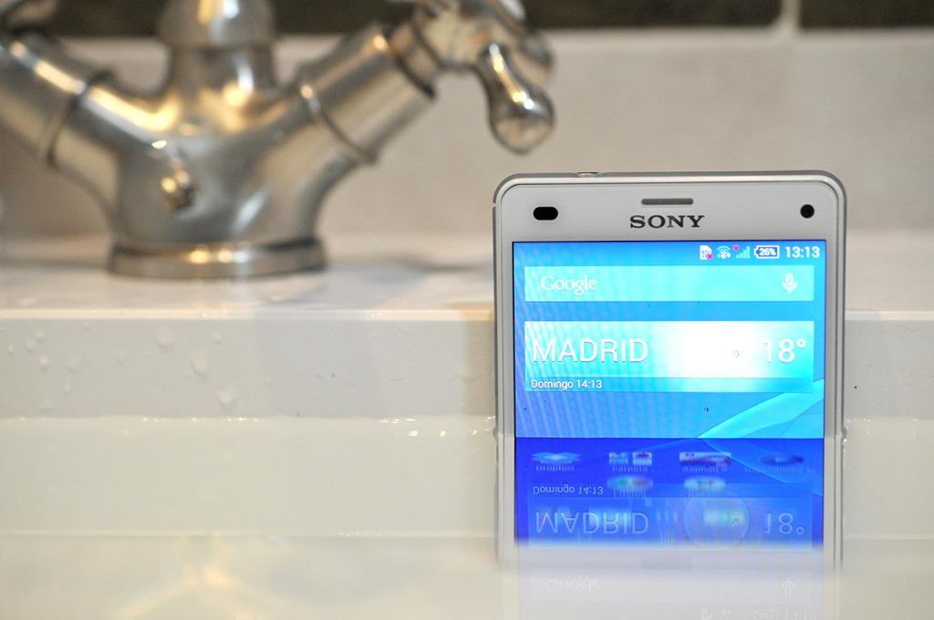 Sony Xperia Z3 Compact - 8