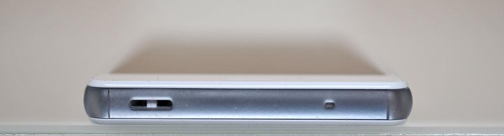 Sony Xperia Z3 Compact - Abajo