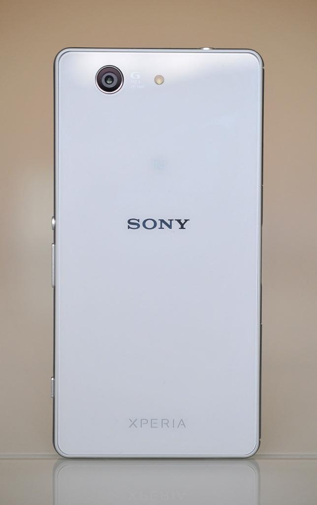 Sony Xperia Z3 Compact - Atras