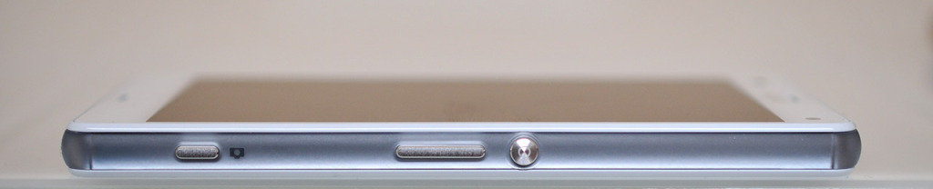 Sony Xperia Z3 Compact - Derecha