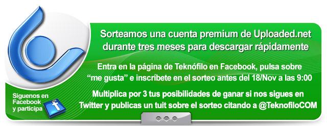 Sorteo Uploaded