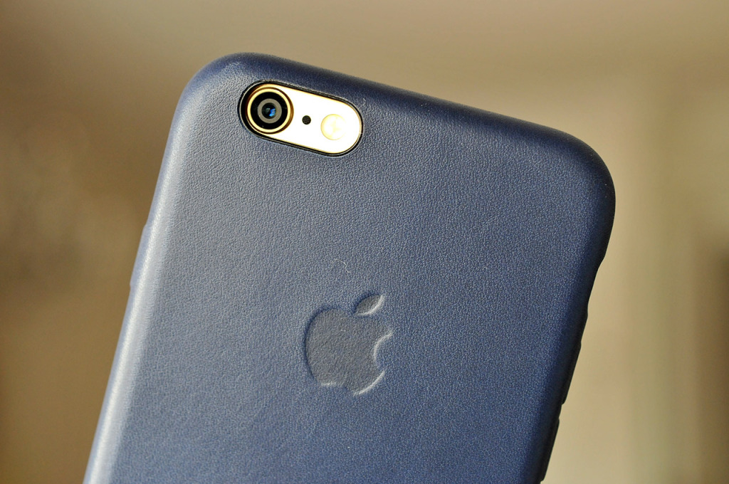 iPhone 6 - funda