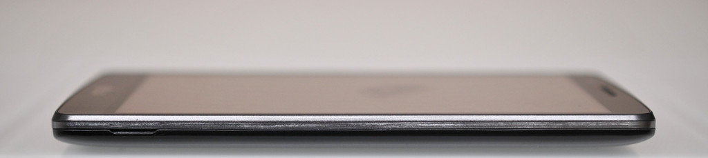 LG G3 S - derecha