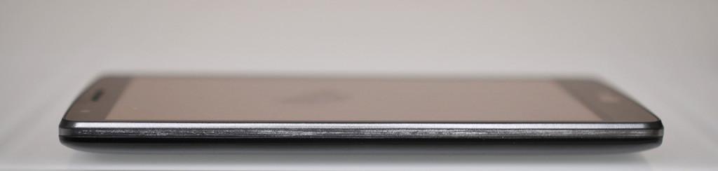 LG G3 S - izquierda