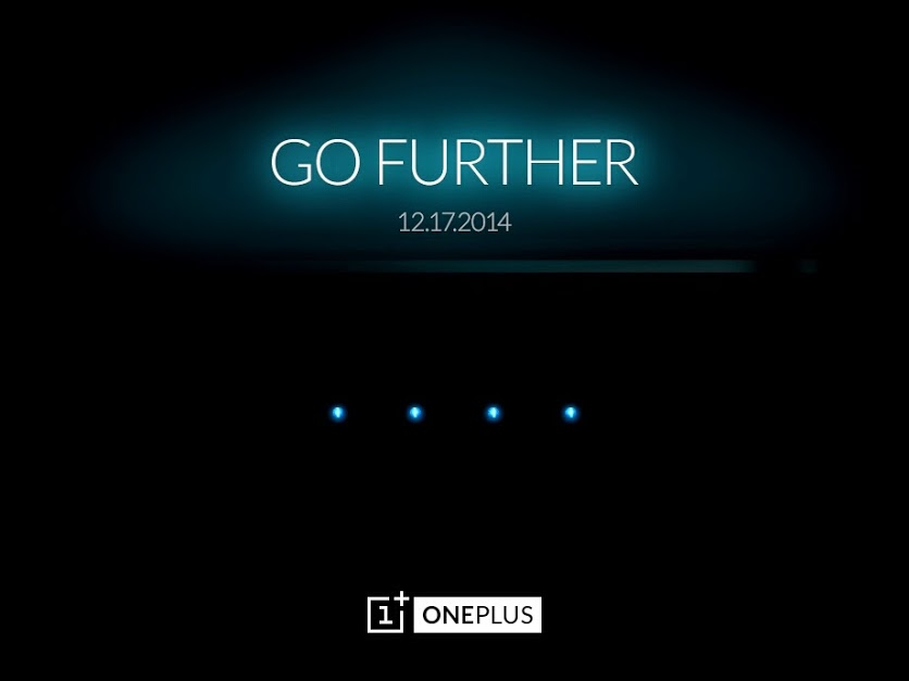 OnePlus - Go Further