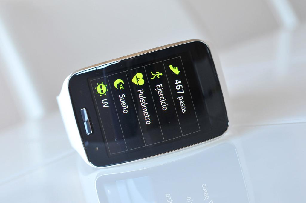 Samsung Gear S - 18