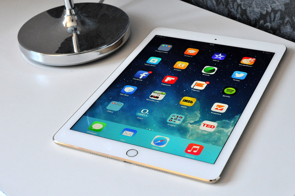 Apple iPad Air 2 - 11