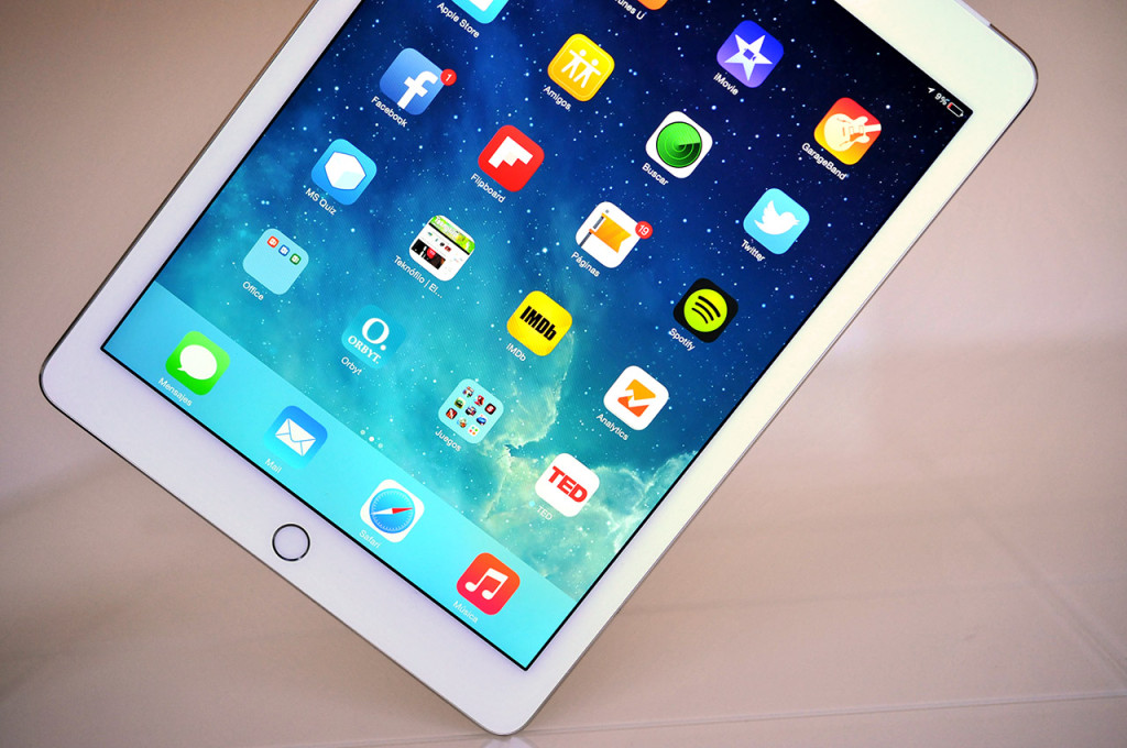 Apple iPad Air 2 - 17