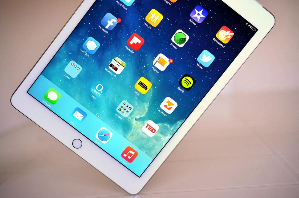 Apple iPad Air 2 - 17