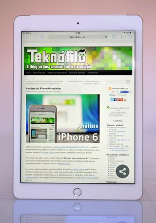 Apple iPad Air 2 - 18