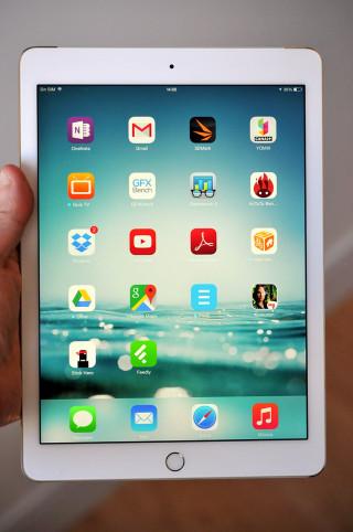 Apple iPad Air 2 - 2