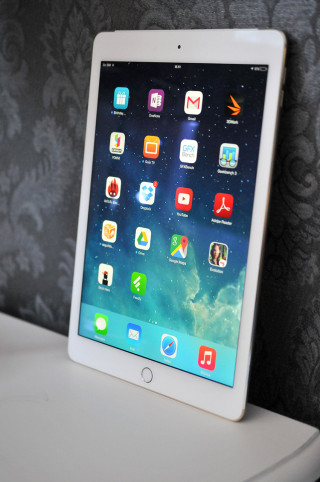 Apple iPad Air 2 - 4