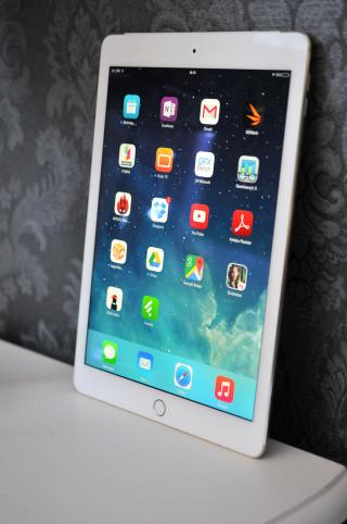 Apple iPad Air 2 - 4