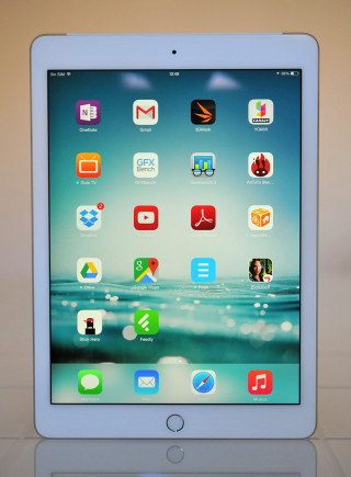 Apple iPad Air 2 - Frontal