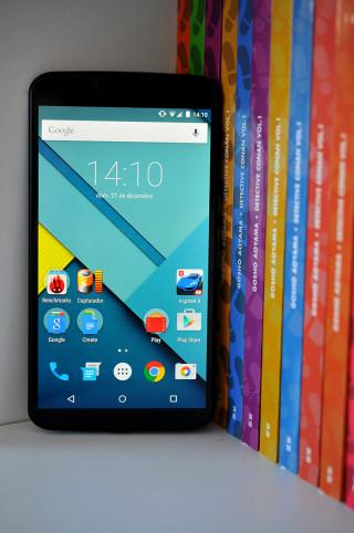 Google Nexus 6 - 2