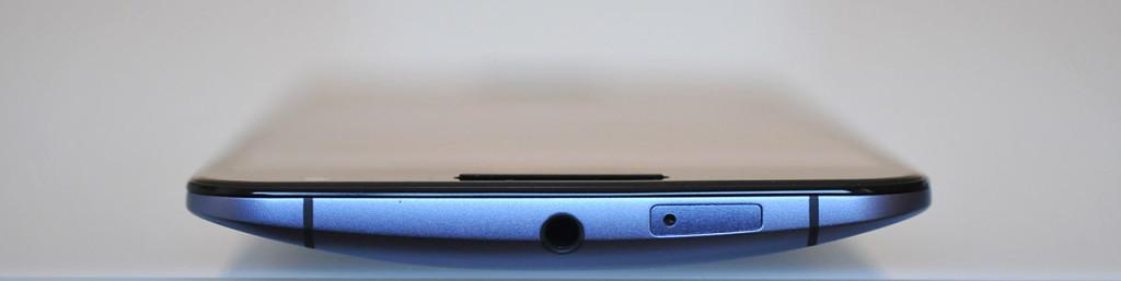 Google Nexus 6 - Arriba