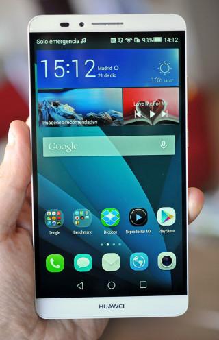Huawei Ascend Mate7 - 13