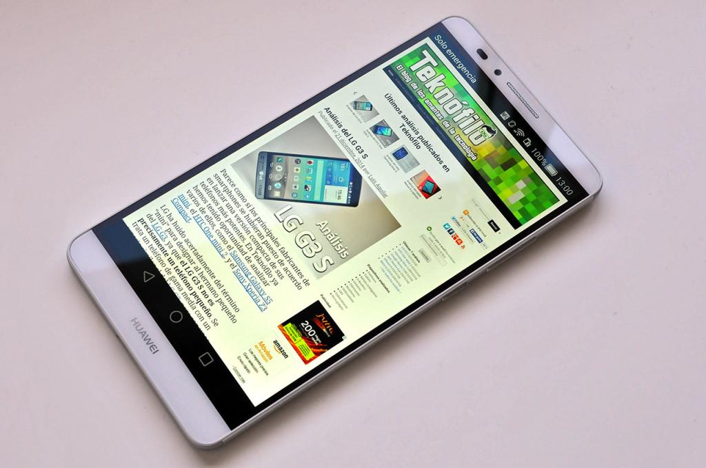 Huawei Ascend Mate7 - 14
