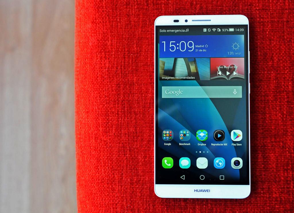 Huawei Ascend Mate7 - 3