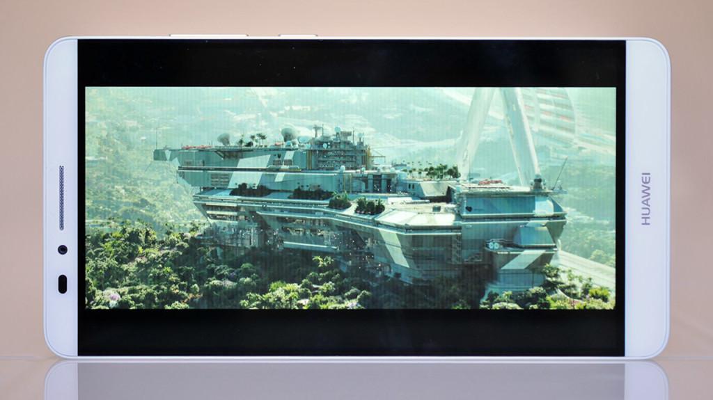 Huawei Ascend Mate7 - 7