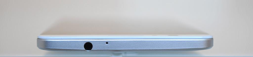 Huawei Ascend Mate7 - Arriba