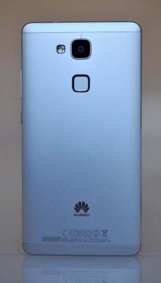 Huawei Ascend Mate7 - Atras