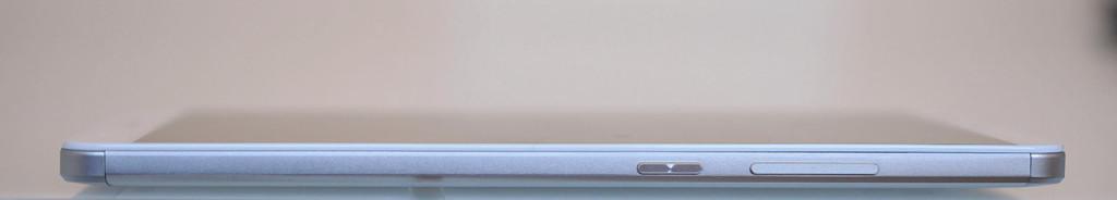 Huawei Ascend Mate7 - Derecha