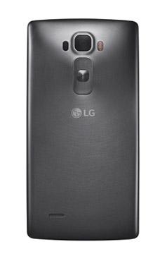 LG G Flex 2 - atras