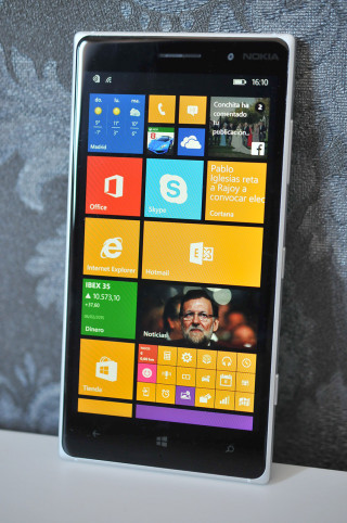Nokia Lumia 830 - 10