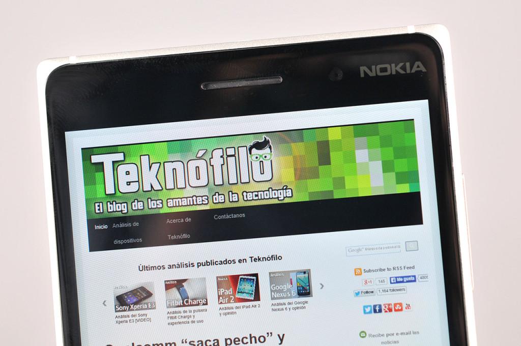 Nokia Lumia 830 - 3