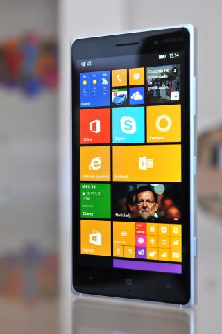 Nokia Lumia 830 - 6