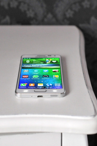 Samsung Galaxy Alpha - 22