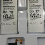 Baterías del Galaxy S6