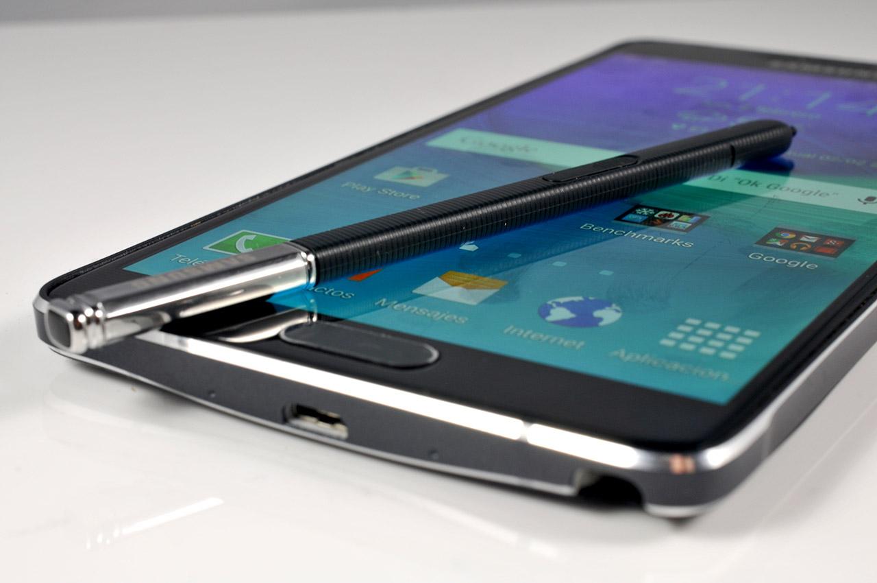 Samsung Galaxy Note 4 - 14